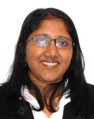 Dr. Soumya Sivaraman joins faculty of UAB Psychiatry