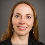 Dr. Irena Bukelis Appointed Associate Program Director of General Psychiatry Residency