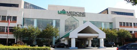 UAB - School of Medicine - Radiology - UAB Highlands