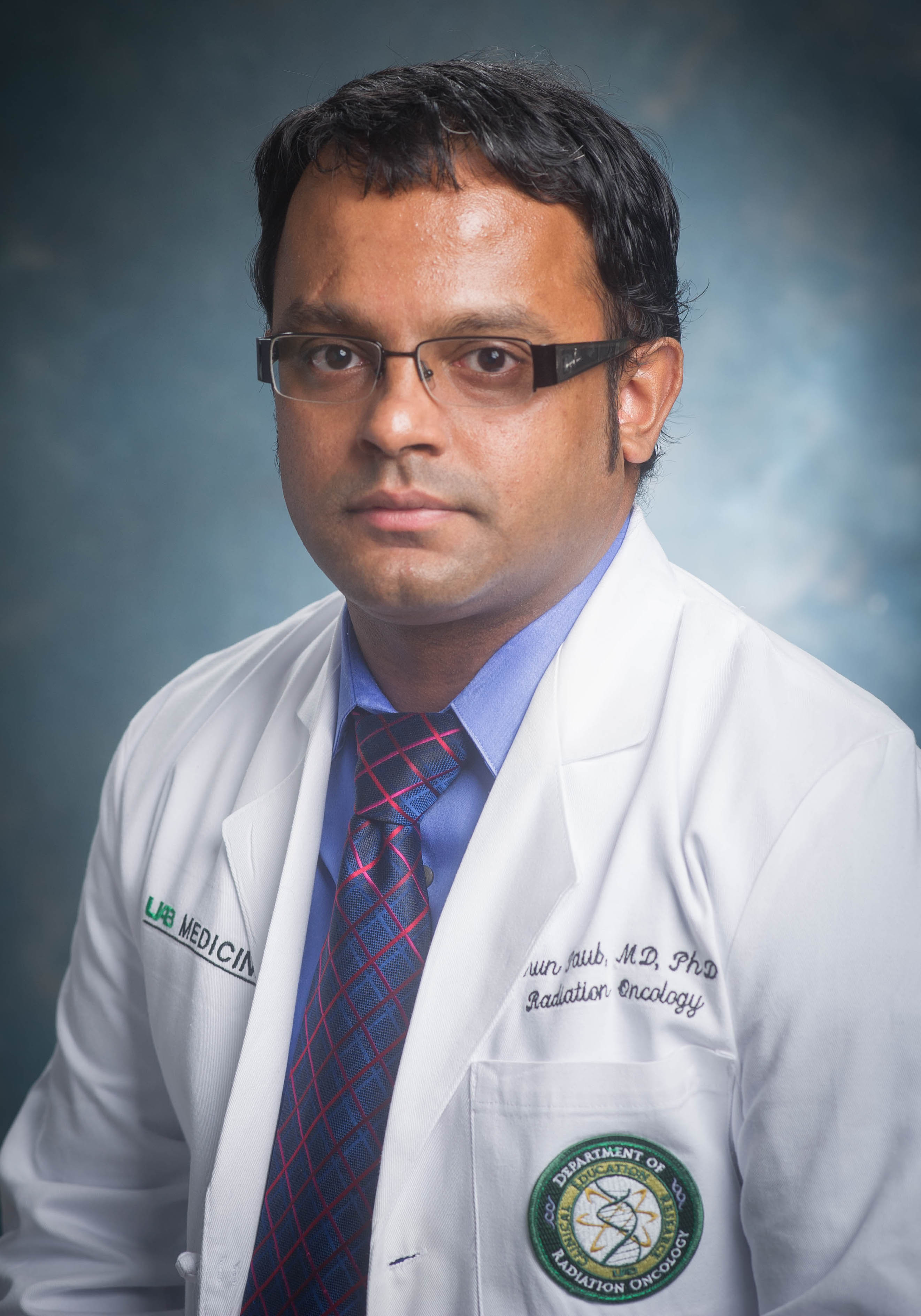 Arun Paul uab radiation oncology