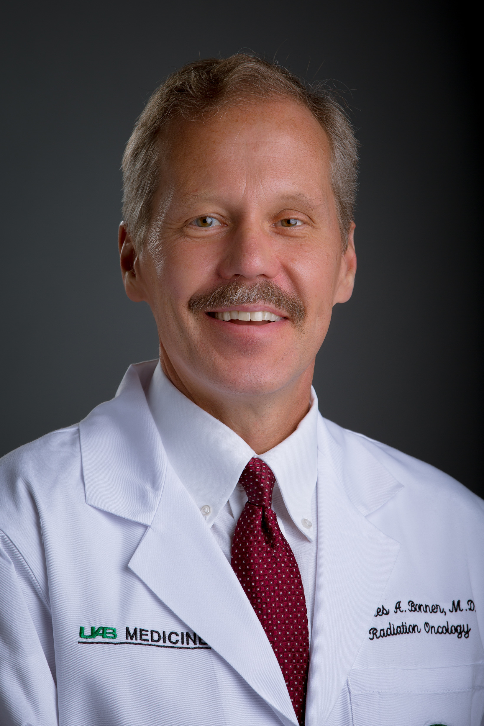 Bonner uab radiation oncology chairman