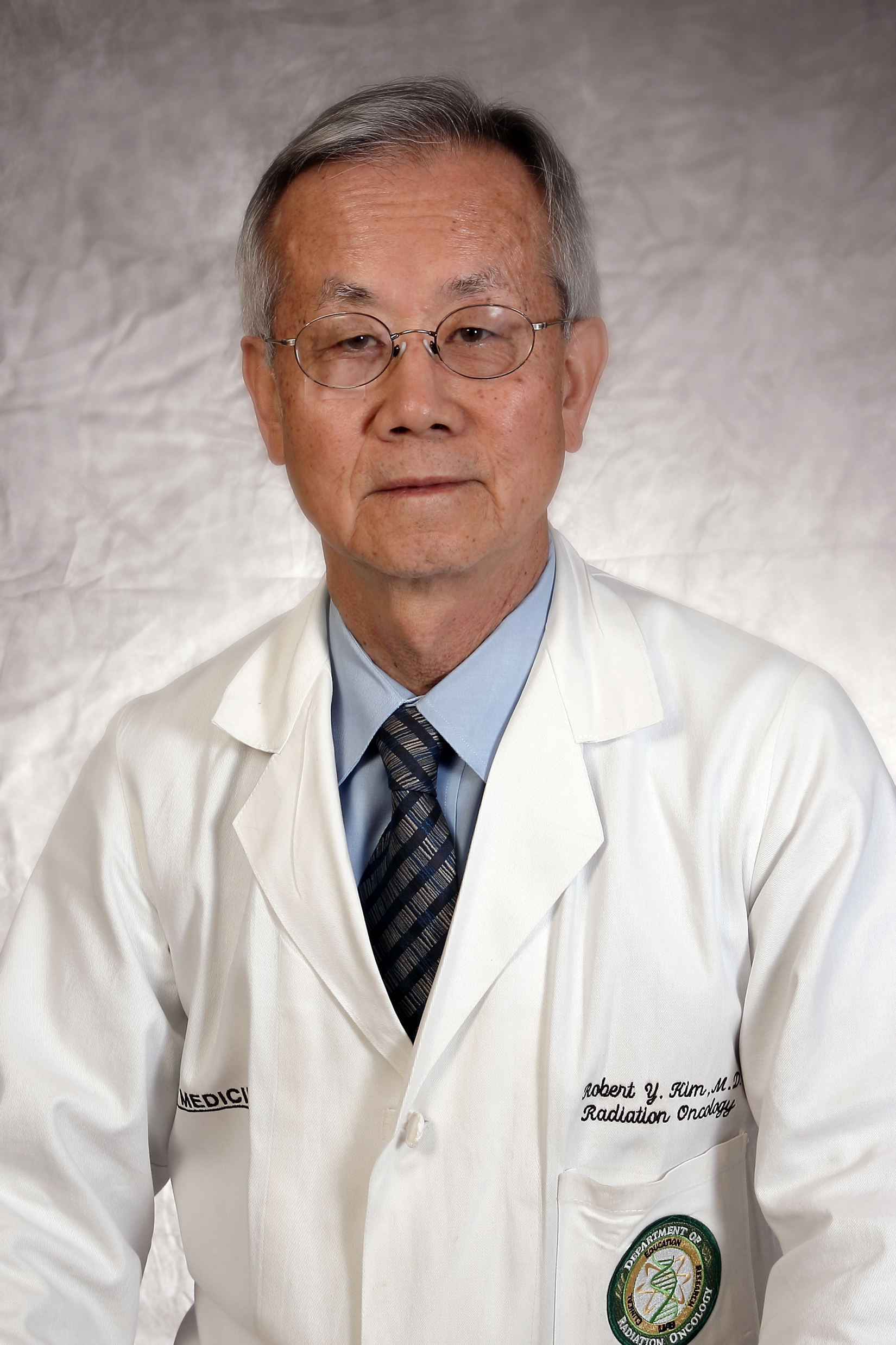 Robert Kim uab radiation oncology