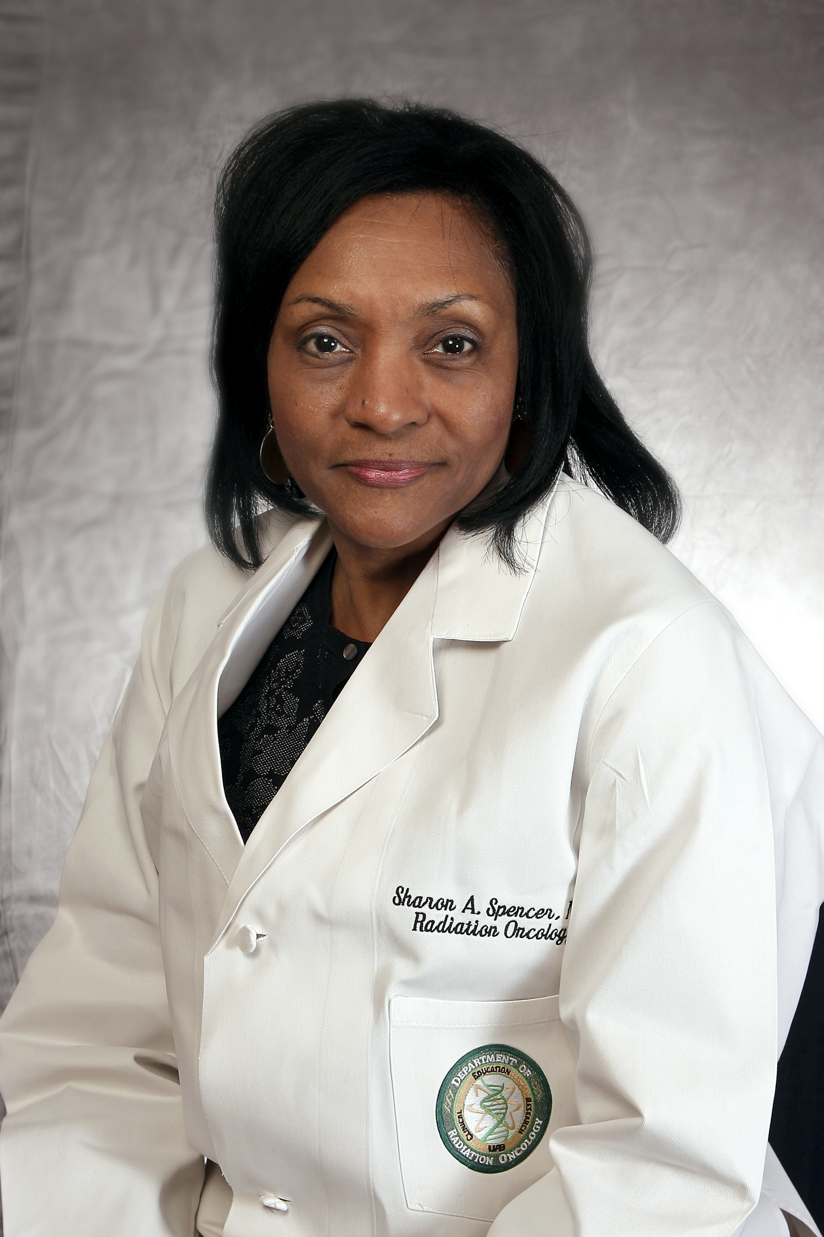 Sharon Spencer uab radiation oncology