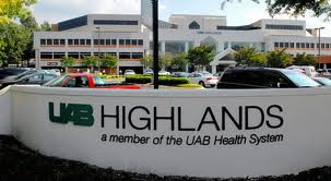 UAB - Department of Radiation Oncology - UAB Highlands