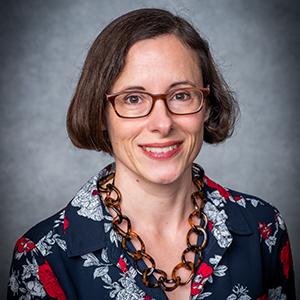 Dr. Karin Hardiman
