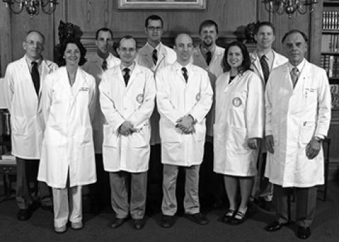 UAB - School of Medicine - Surgery - Graduated Residents