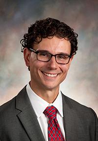 UAB - School of Medicine - Urology - Joseph Pazona, M D