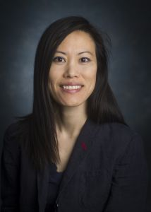 Dr. Vicky Huang