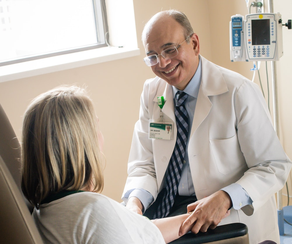 UAB Recognized Again as a Comprehensive Center for MS Care