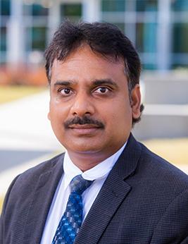 Headshot of Rajasekaran Namakkal Soorappan
