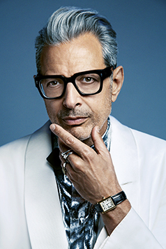 JeffGoldblum photo UniversalMusic PariDukovic