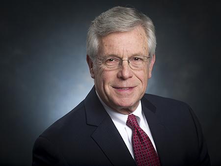 Reid Jones - Newly Appointed CEO of UAB Medicine