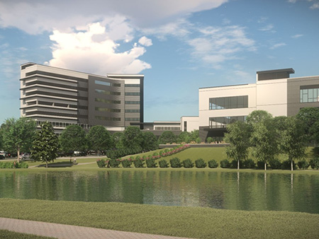 UAB - News - Medical West Hospital approved to build new