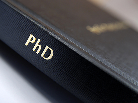 Phd thesis hardbound cover macro