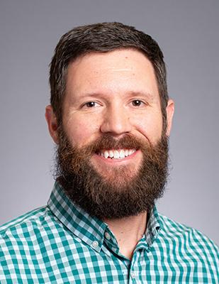 Drew Sayer, Ph.D.