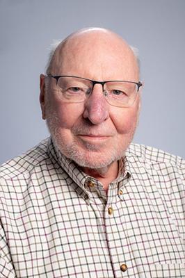 Head of Richard Whitley