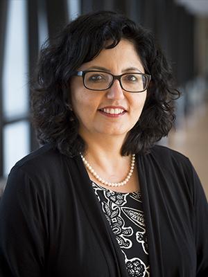 Prof. Smita Bhatia