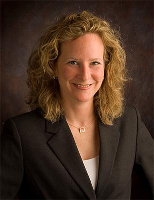 Elizabeth Brown, Ph.D.