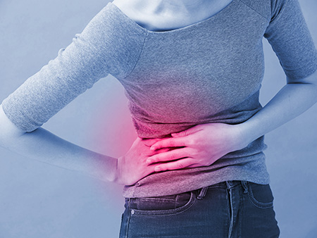 UAB - News - Hernias can happen to anyone, especially after
