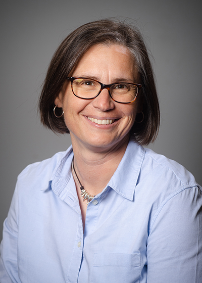 Headshot of Dr. Claire Mowling, EdD (Assistant Professor, Human Studies), 2019.