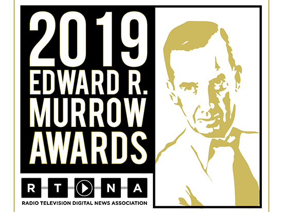 stream wbhm murrow 2019logo