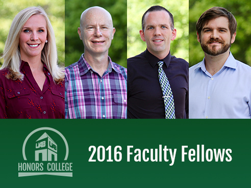 HC Faculty Fellows Stream