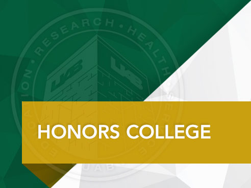 HonorsCollege banner