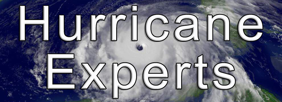 Hurricane Experts Graphic