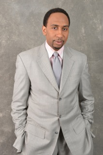 Stephen A. Smith - Headshot