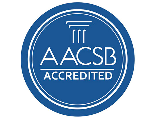 aacsb accredit