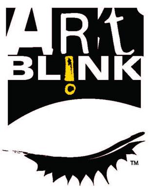 artblink logo mw