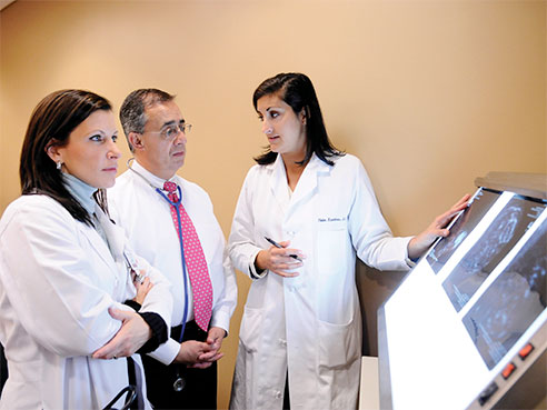 breast cancer docs