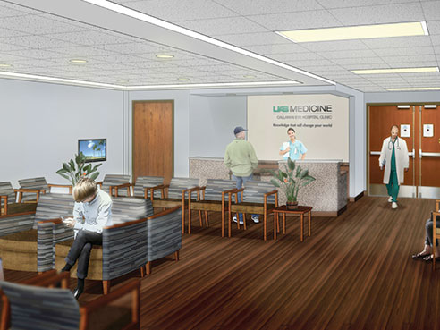 Uab Hospital Emergency Room Location