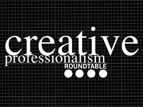 creative professionalism