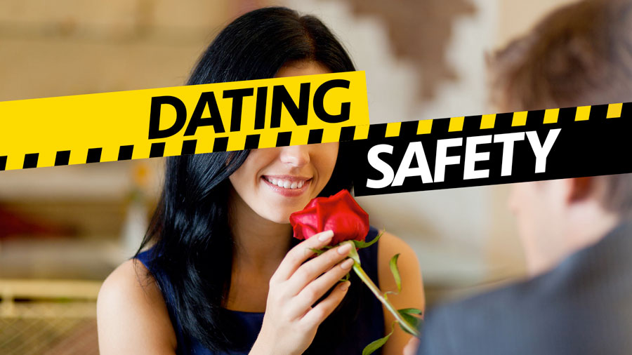 dating safety web