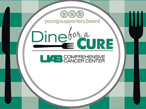 dine for cure 2