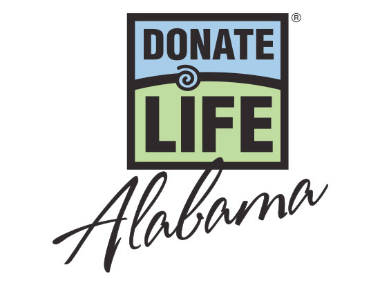 donate life alabama