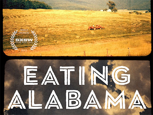 Eating Alabama documentary