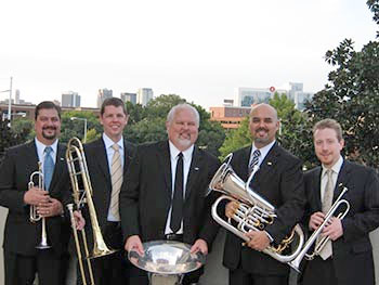 faculty quintet