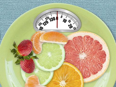 Garcinia cambogia fruit at whole foods