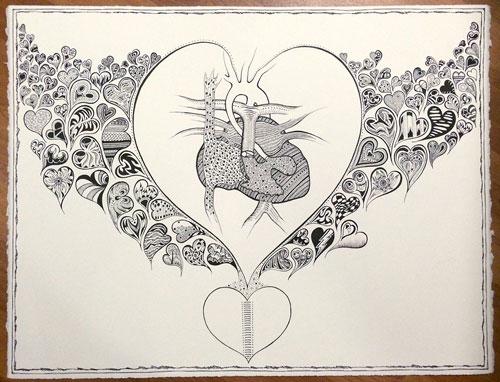 gary chapman heart