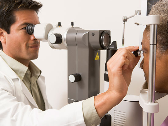 glaucoma markers