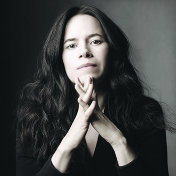 Natalie Merchant by Mark Seliger