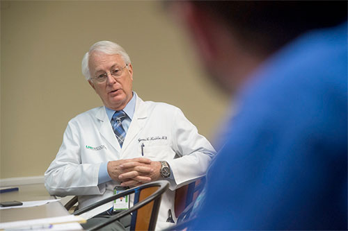 UAB - School of Medicine - News - UAB to open institute for