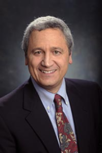 Lawrence DeLucas, O.D., Ph.D.
