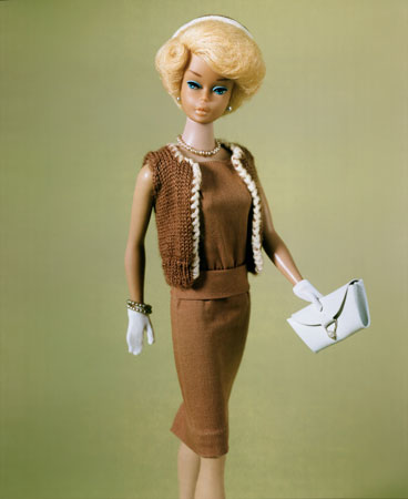 levinthal barbie