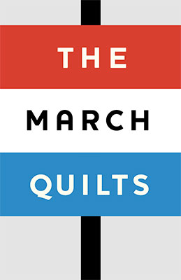 march quilts logo