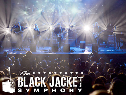 UAB - UAB News - Black Jacket Symphony to perform David Bowie