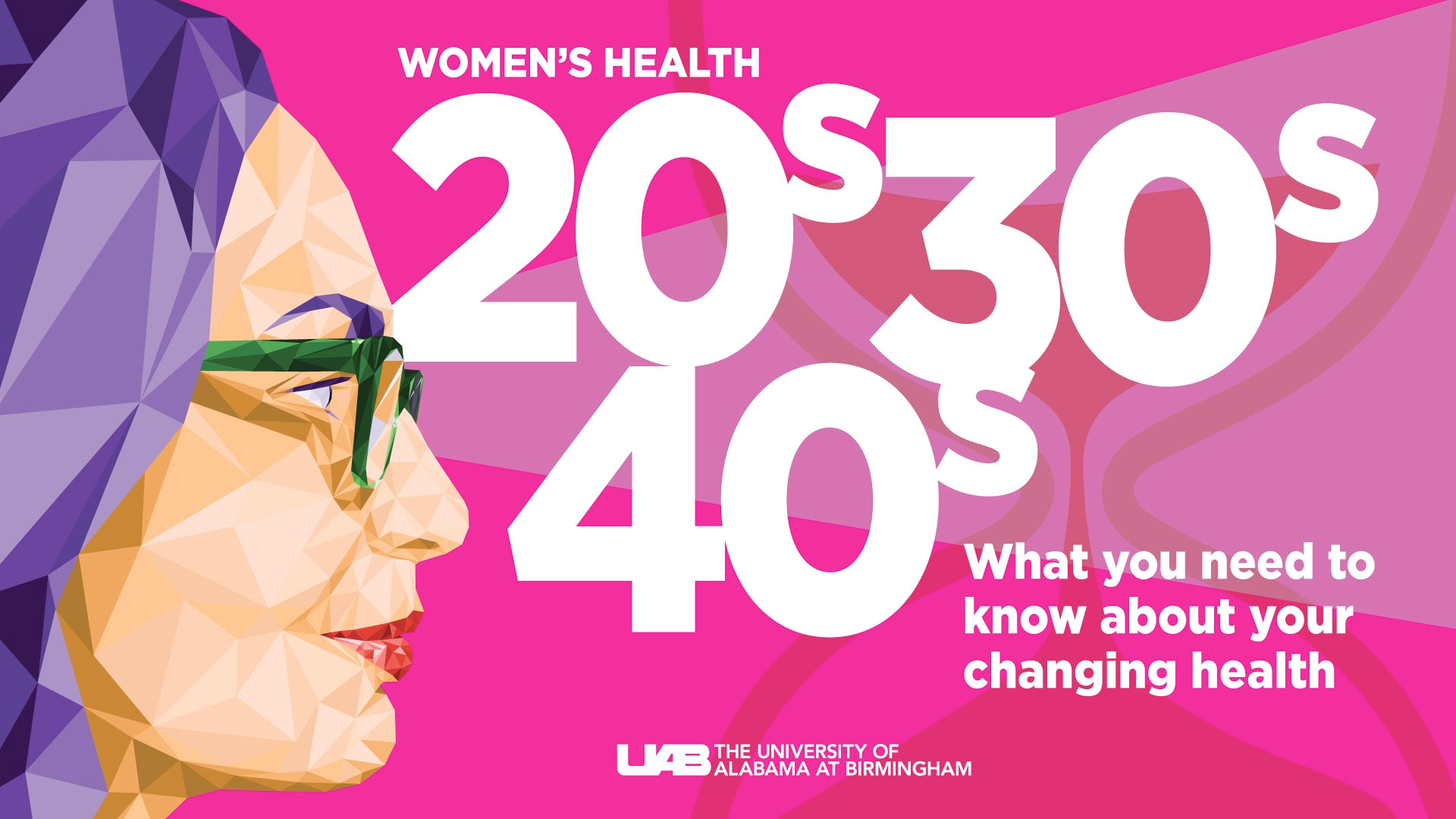 Women: Heart Health in Your 20s, 30s, 40s, 50s, and 60s