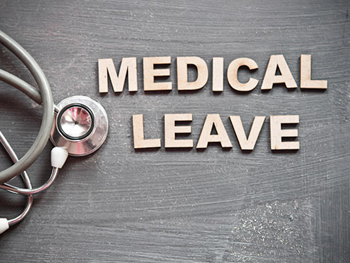 medical leave ts